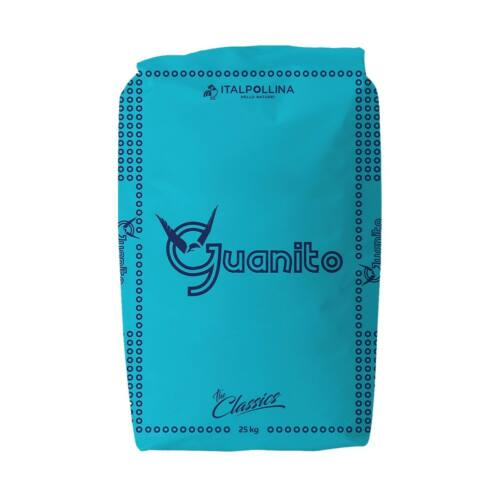 Guanito 25 kg speciális foszfor túlsúlyú szerves trágya