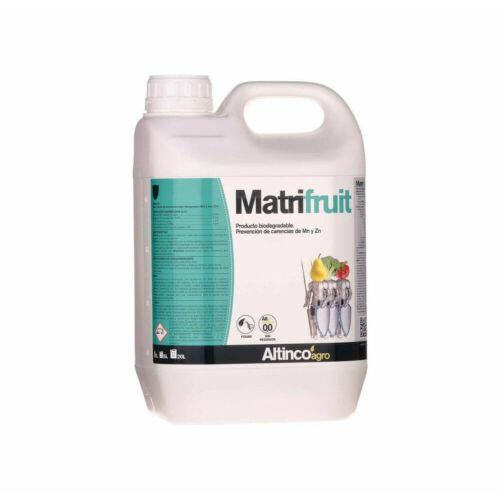 Matrifruit 1 liter mangán- és cinktartalmú lombtrágya