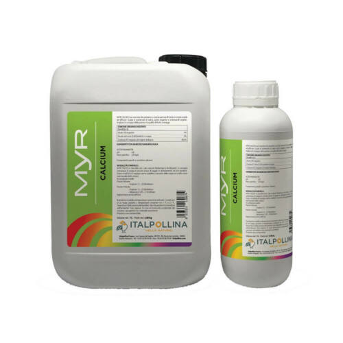Myr Kalcium 20 liter aminósavas kálciumtartalmú lombtrágya