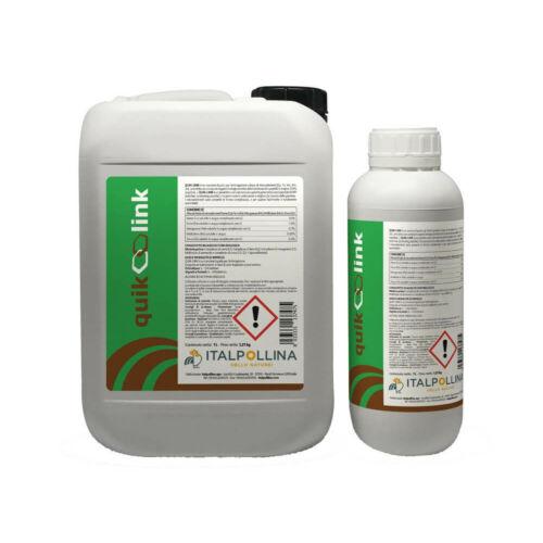 Quiklink 5 liter gyökereztető biostimulátor