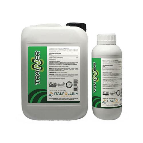 Trainer 5 liter aminosavas növénykondícionáló stresszcsökkentő biostimulátor